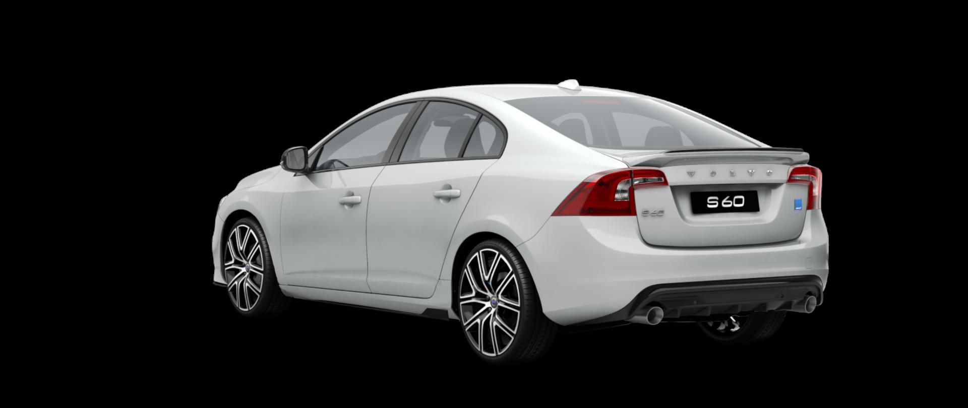 Engineered Cars | Polestar Engineered
